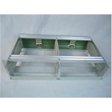 Alcatel 1660SM Fan Shelf 19in Subrack 3AL79773AA