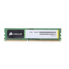 Corsair DDR3 1600MHz 4GB 1X240 DIMM Unbuffered CMV4GX3M1A1600C11