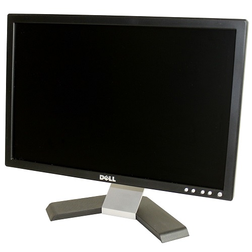 Dell Monitor Lcd Display Tft 19in Viewable E198wfpv