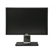Dell Monitor 20in P2011HT Widescreen 1600x900 0YR64P P2011HT