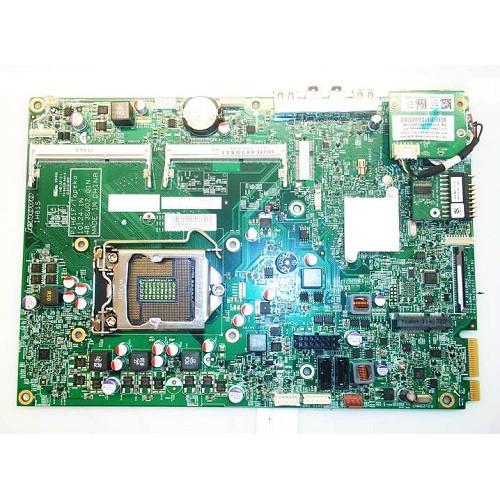 Lenovo System Motherboard with TPM card ThinkCentre 03T6422