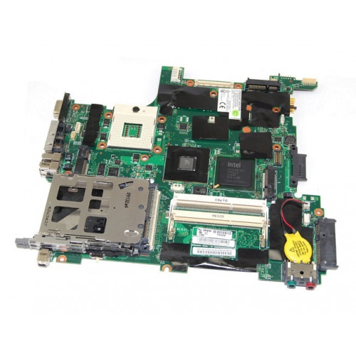 Lenovo Systemboard W-TPM-AMT T400 43Y9242