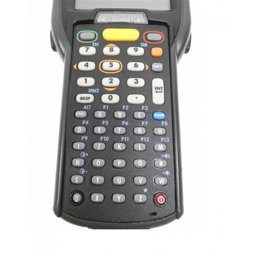 Motorola Symbol Barcode Scanner Pda Mobile Mc30x0 Rg0pbbg00ww