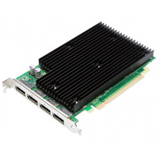 Nvidia Video Card 512 MB GDDR3 SDRAM DV VCQ450NVS-X16