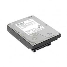 Toshiba 2TB Hard Disk Drive 3.5 SATA 7200 RPM 64MB Buffer HDKPC09