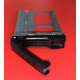 "AIC Tray Caddie Hard Drive 2G 3.5"" T-TRAY Tool Less Storage JBOD Datacom M06-00010-38"