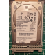 "Cisco Hard Drive 1.2TB 10K RPM SAS 2.5"" ST1200MM0007 UCS-HD12T10KS2-E 1DA200-175"