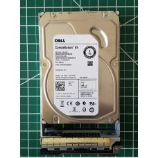 "Dell Hard Drive 1TB 7.2K 6Gbps SATA 3.5"" HP ST1000NM0011 9YZ164-036 2T51W"