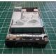 Dell SSD 3.84TB SATA Read Intensive 6Gbps 512 2.5in Hot-plug 3.5in HYB CARR 1 DWPD 7008 TBW 0XCRDV