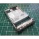 Dell SSD 3.84TB SATA Read Intensive 6Gbps 512 2.5in Hot-plug 3.5in HYB CARR 1 DWPD 7008 TBW 400-AXTF