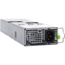 Extreme Networks AC Power Supply - 110 V AC, 220 V AC Input Voltage - 80% Efficiency 10914