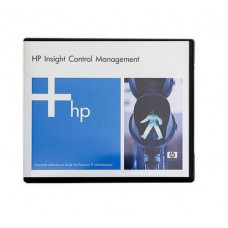 HP Insight Control License Server Including 1yr 24x7 Support Gen8 C6N27A