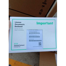 HP Integrated Advanced License 3 Year 24x7 Support HP iLO BD505A
