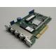 HP 1GB Quad Port 331FLR Ethernet Adapter 634025-001